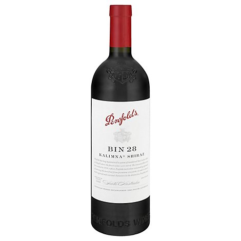 Penefold Shiraz Kalimna - 750 Ml