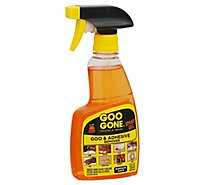 Goo Gone Cleaner Spray Gel Citrus Power - 12 Fl. Oz.