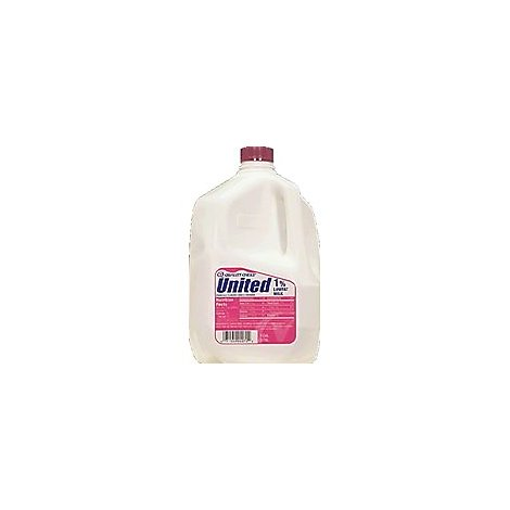 Umpqua Milk Lowfat 1% - Gallon