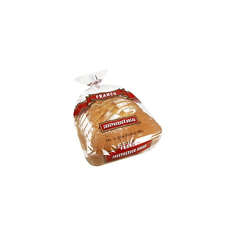 Franco American Bread Sheepherder - 24 Oz
