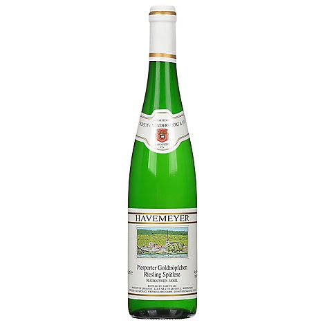 Havemeyer Gold Spatlese Wine - 750 Ml
