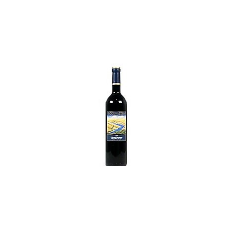 Bookwalter Cabernet Ex - 750 Ml