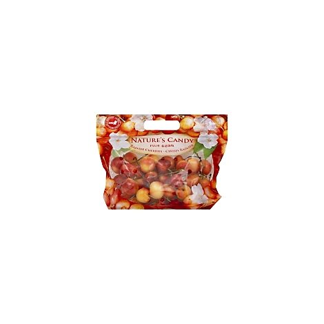Cherries Rainier - 1.25 Lb