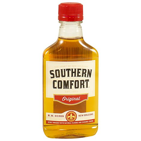Southern Comfort Liqueur Original 70 Proof - 200 Ml