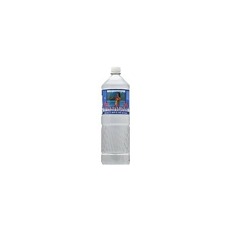 Hawaiian Island Water - 50.7 Fl. Oz.