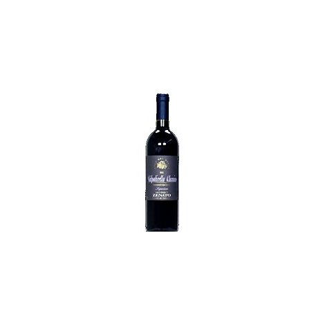 Zento Wine - 750 Ml