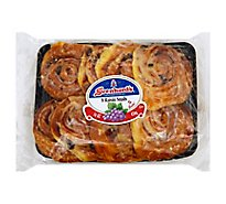 Svenhards Raisin-Ettes - 8-16 Oz