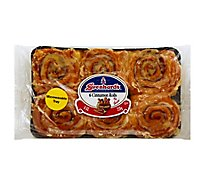 Svenhards Cinnamon Rolls - 6-8 Oz