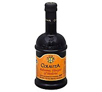Colavita Vinegar Balsamic Vinegar of Modena - 17 Fl. Oz.