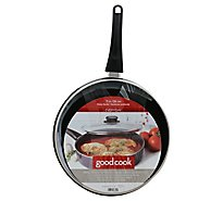 Good Cook Classic Deep Fryer With Lid 11 Inches - Each