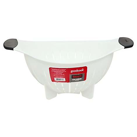 Good Cook Colander Plastic - Each