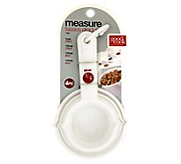 Good Cook Measuring Cups Set - 4 Count