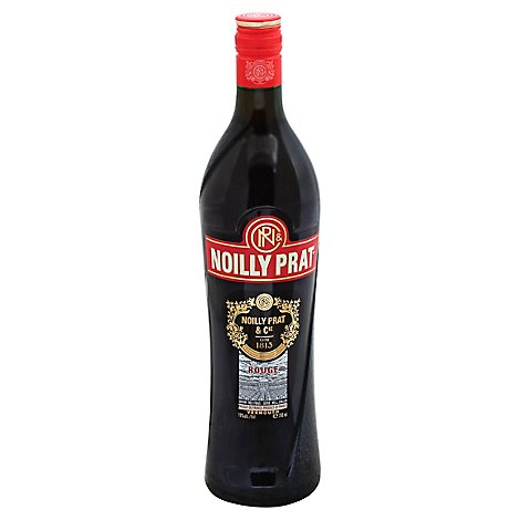 Noilly Prat Sweet Vermouth - 750 Ml