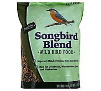 Signature Pet Care Wild Bird Food Premium Trail Mix - 7 Lb