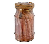 Bellino Filet of Anchovies Olive Oil and Salt - 4.25 Oz