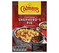 Colmans Shepherd Pie Mix - 1.7 Oz