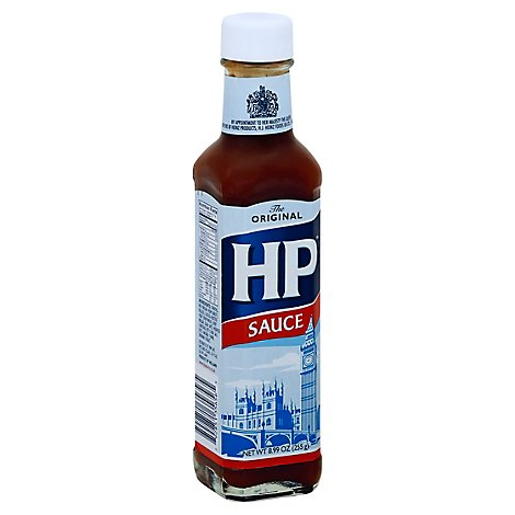 HP Sauce Original - 9 Oz
