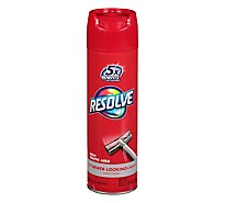 Resolve Carpet Cleaner Large Area High Traffic Foam - 22 Fl. Oz.