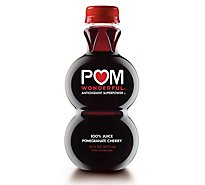 POM Wonderful 100% Pomegranate Cherry Juice - 16 Fl. Oz.