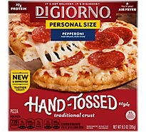 DIGIORNO Pizza Traditional Crust Pepperoni Frozen - 9.3 Oz