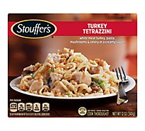STOUFFERS Classics Meal Turkey Tetrazzini - 12 Oz