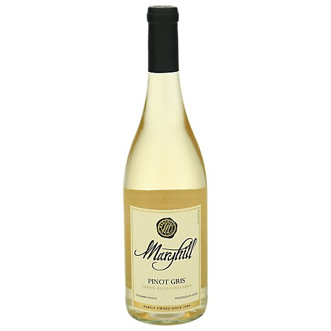 Maryhill Pinot Gris Wine - 750 Ml