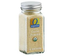 O Organics Organic Garlic Powder - 2.5 Oz
