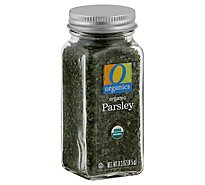 O Organics Organic Parsley - 0.3 Oz