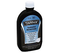 Tarn-X Tarnish Remover - 12 Fl. Oz.