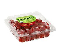 Organic Raspberries Prepacked - 6 Oz