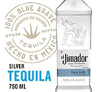 el Jimador Tequila Silver 80 Proof - 750 Ml