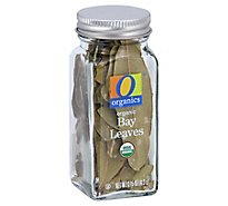 O Organics Organic Bay Leaves - 0.15 Oz