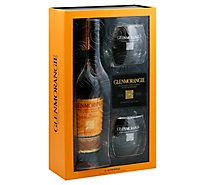 Glenmorangie Whisky Scotch The Original Gift Set - 750 Ml