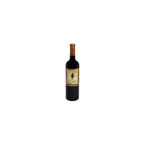 Easton Zinfandel Amador County Wine - 750 Ml