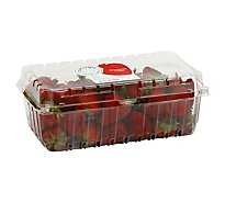 Strawberries Prepacked - 2 Lb