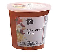 Signature Cafe Soup Bella Minestrone - 24 Oz