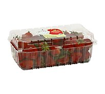 Strawberries Organic Prepacked - 2 Lb
