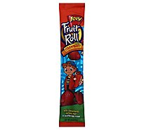 Jovy Fruit Roll Strawberry Flavor - 0.75 Oz