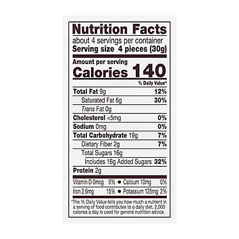 HERSHEYS Candy Bar Special Dark Mildly Sweet Chocolate - 4.25 Oz