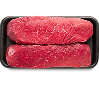 Beef USDA Choice Top Round London Broil Extreme Value Pack - 4.50 LB