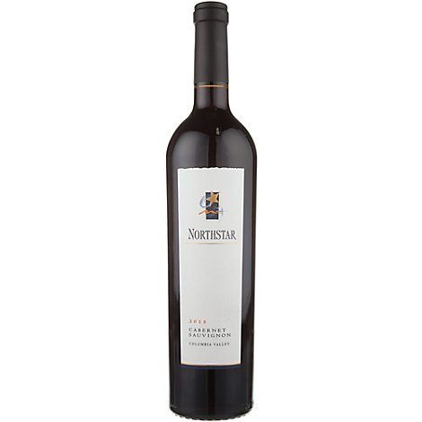 Northstar Wine Cabernet Sauvignon - 750 Ml