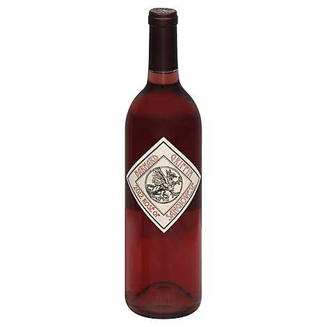Barnard Griffin Rose Of Sangiovese Columbia Valley Wine - 750 Ml