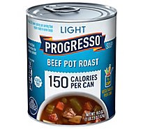 Progresso Light Soup Beef Pot Roast - 18.5 Oz