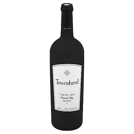 Townshend Vortex Red Wine - 750 Ml