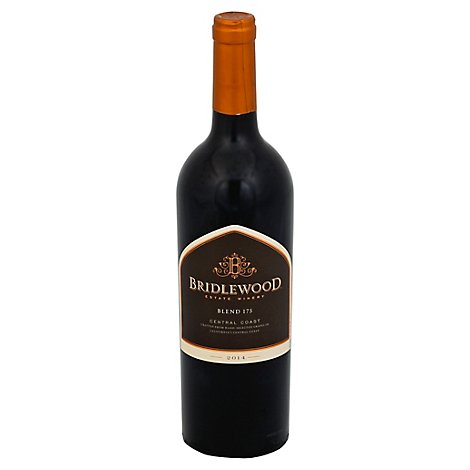 Bridlewood Winery Central Coast Red Blend Red Wine - 750 Ml