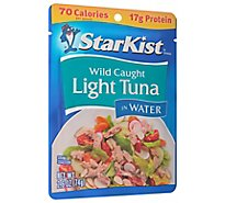StarKist Tuna Chunk Light in Water - 2.6 Oz