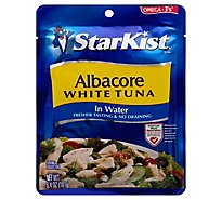 StarKist Tuna Albacore White in Water - 6.4 Oz