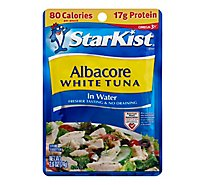 StarKist Tuna Albacore White in Water - 2.6 Oz