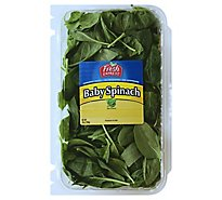 Fresh Express Salad Greens Baby Spinach - 10 Oz
