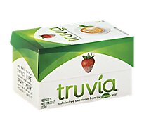 Truvia Sweetener Calorie-Free Packets - 40 Count